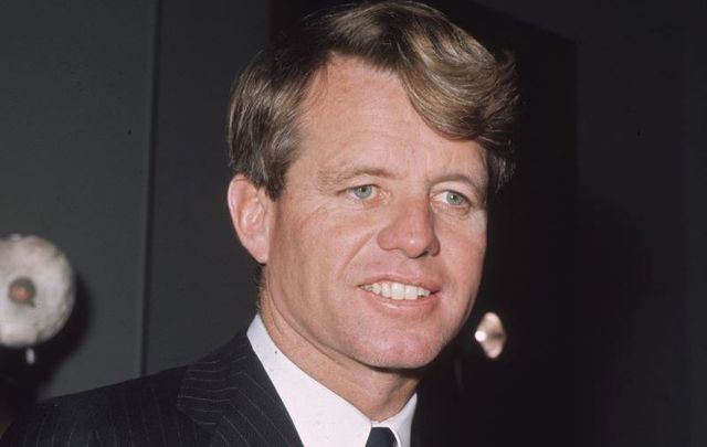 Senator Robert F. Kennedy was assassinated on June 5, 1968.
