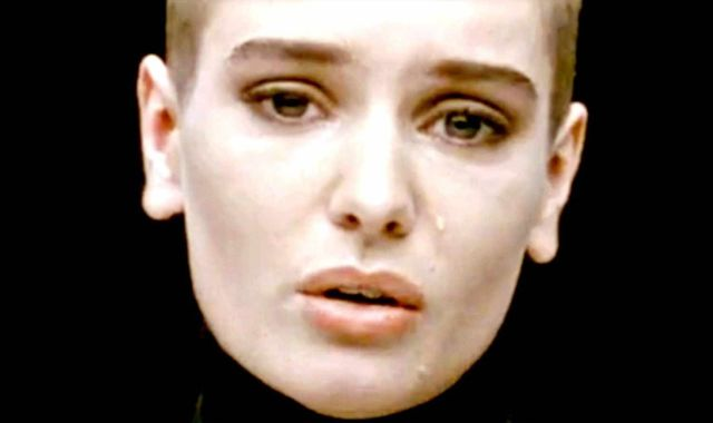 Sinead O\'Connor reveals that Prince attacked her after she recorded his song \'Nothing Compares 2 U\'
