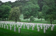 Finding your United States military Irish for Memorial Day