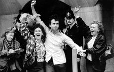 On This Day: Guildford Four were freed after 15 years wrongful imprisonment