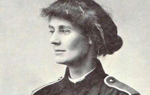 Countess Markievicz and Maureen O\'Hara are among the famous Irish women who have given us inspiring quotes.
