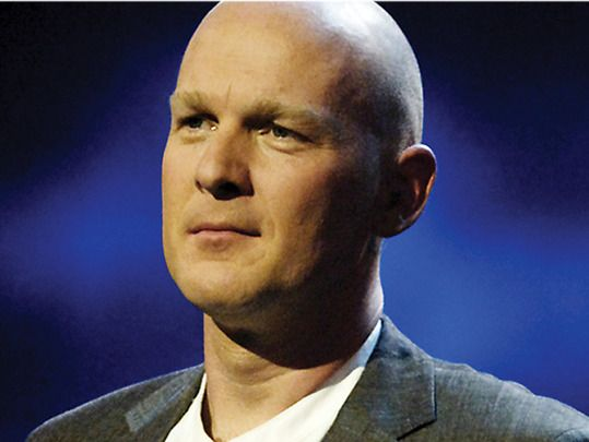 George Donaldson, the lead singer of Celtic Thunder, has died from a heart attack at 46-years-old.