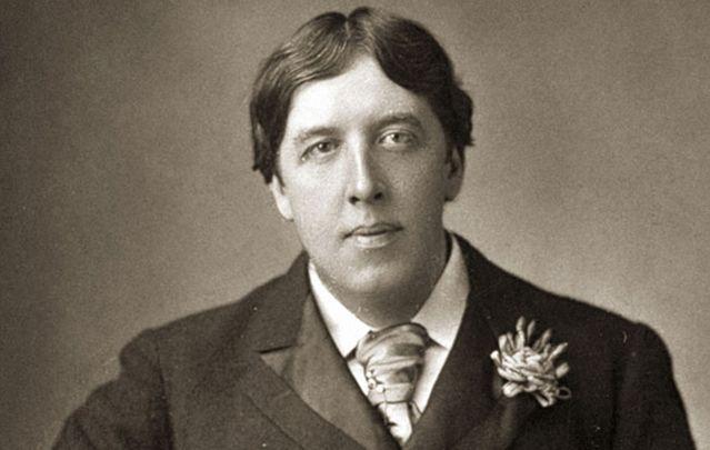 Oscar Fingal O'Flahertie Wills Wilde.