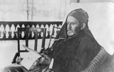 Ulysses S. Grant, the first US president to ever visit Ireland, died on this day in 1885