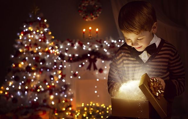 thank to abie and kindness christmas was saved - Jews On Christmas