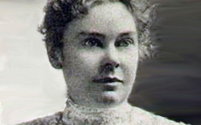 Lizzie Borden: Irish woman Bridget Sullivan was the only witness to events around the sensational murder of Lizzie's parents.