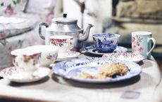 In honor of Hot Tea Month we look at the reasons why the Irish love their cup of tea