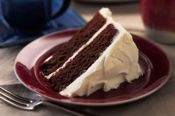 Guinness chocolate cake? Yum!