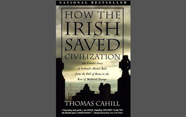 Best-selling author Thomas Cahill reflects on lessons of life and the Celtic spirit.