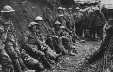 "1918 - World War I Air Ace Edward ""Mick"" Mannock is killed"
