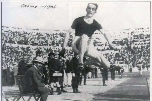 Peter O\'Connor\'s double victory at the 1906 Olympics in Athens was a triumph that heralded rebirth of the motherland.