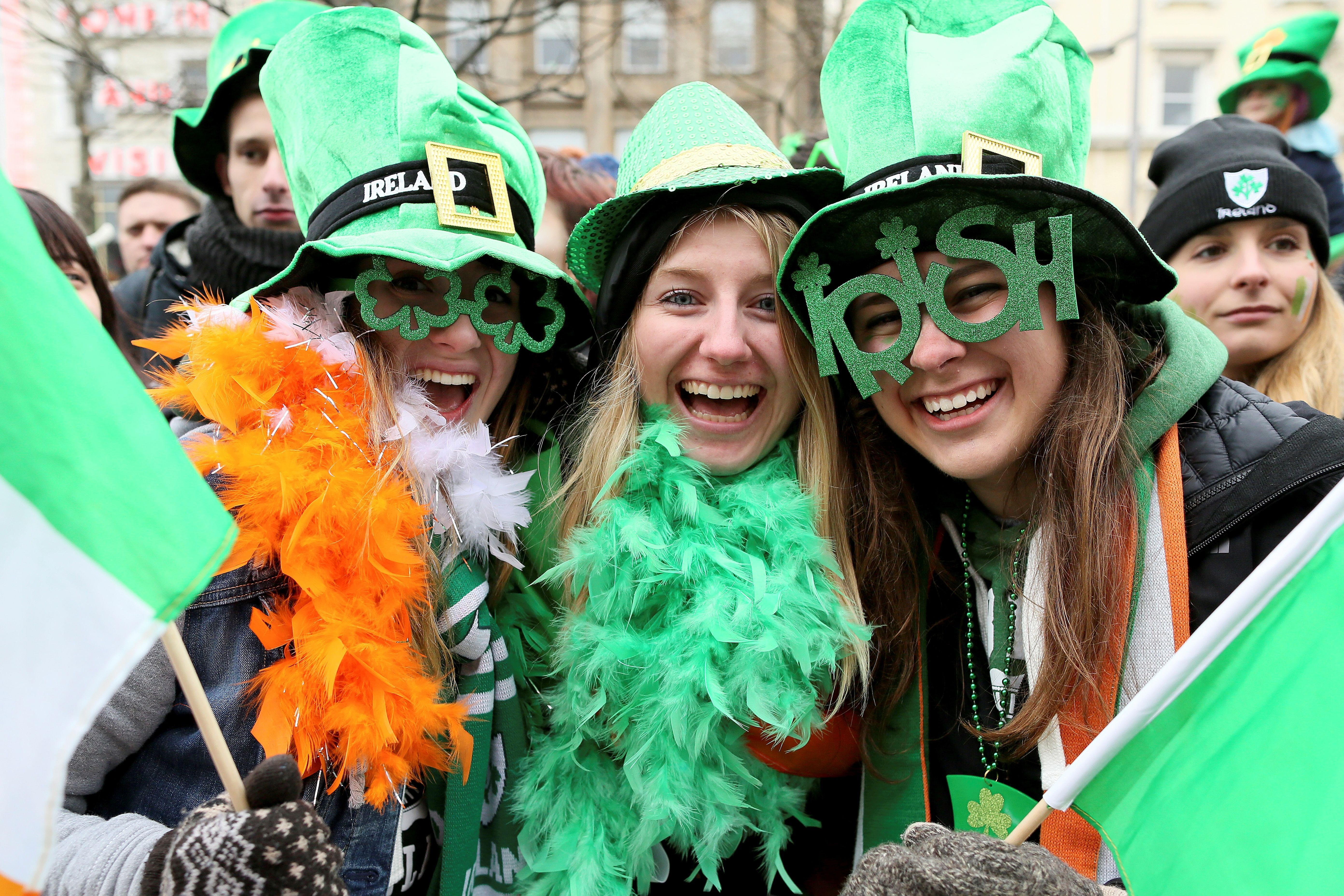 irish holidays - from st patrick's day to halloween | irishcentral
