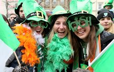 Holidays the Irish gave the world - from Valentines to St. Patrick's Day