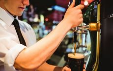 Thumb resized pubs reopen ireland pulling a pint   getty