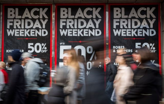 Hey, America you\'re ruining Thanksgiving with Black Friday. Do you care?