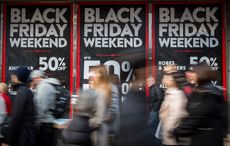 Wake up, America - Black Friday is ruining Thanksgiving!