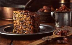 Guinness fruit cake recipe to get you in the mood for St. Patrick's Day