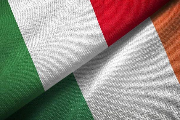 Should the Italians reclaim Saint Patrick\'s Day?