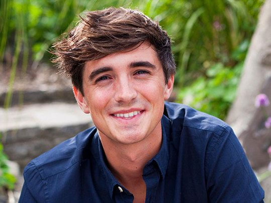 Donal Skehan's St. Patrick's Day Collaboration