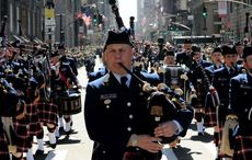 Why isn't St. Patrick's Day a public holiday in the US?