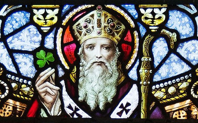 did you know st patrick has never been officially a saint