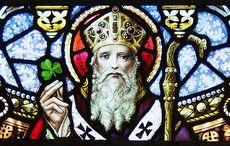 Thumb window saint patrick detail 2009 09 10 by andreas f borchert wikicommons