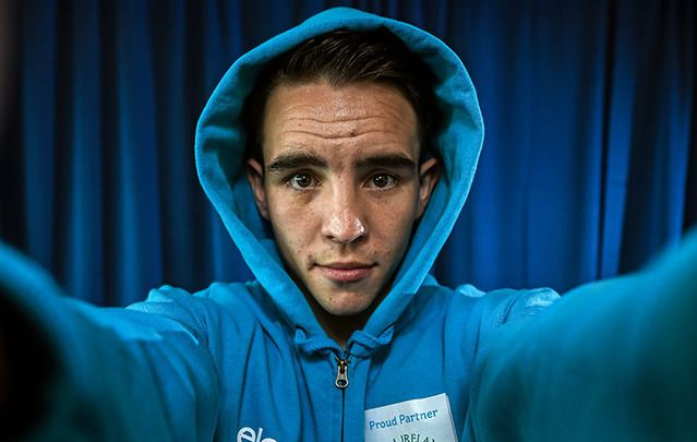 Michael Conlan attacked Russian leader Vladimir Putin after his suspicious loss to a Russian fighter.