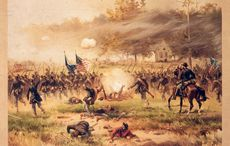 On this day: Irish Brigade suffers mass casualties at The Battle of Antietam