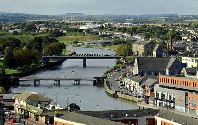 Drogheda, County Louth: Irish history has had many famous moments that changed the country and the people forever.