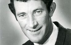 On This Day: Irish country music singer Larry Cunningham born in 1938