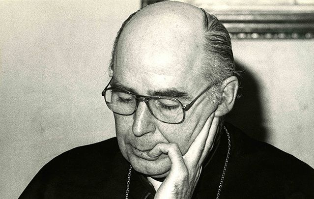 Peace campaigner and civil rights activist Bishop Edward Daly died in the early hours of Monday morning.