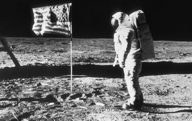 On July 20 1969 Neil Armstrong Took One Small Step For Man Giant Leap Mankind And Walked The Moon Back In Ireland A 16 Year Old Niall