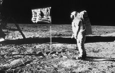 The view from Ireland when Neil Armstrong landed on the moon
