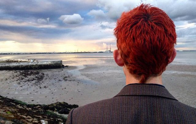 Still from Handsome Devil: An unprecedented 8 Irish movies at the world's most influential film festival, TIFF.