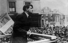 The many faces of Michael Collins