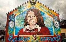Remembering Northern Irish hunger striker Bobby Sands