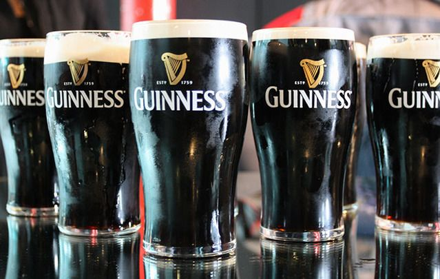 The perfect pint of Guinness: Bartenders have lost important skill and are being sent back to school to pull a perfect pint.