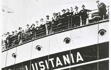 Why do we care about the Titanic more than the Lusitania?