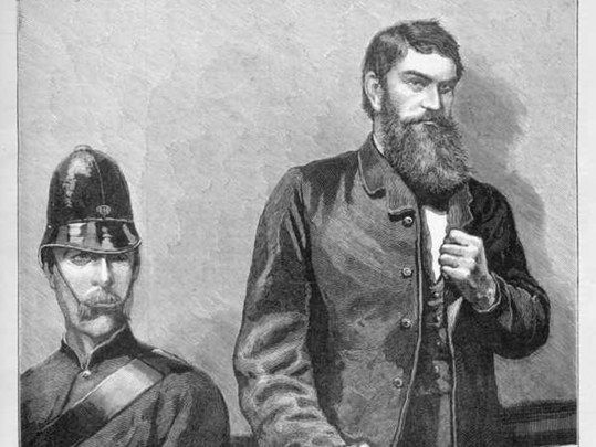 Irish convicts Down Under – the good and the bad