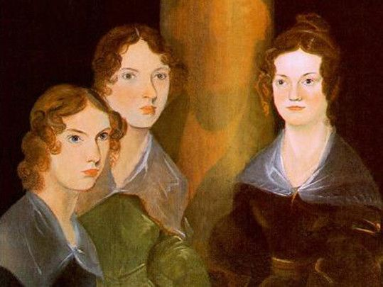 The Irish Brontës