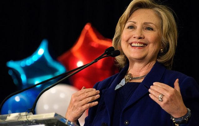 Republican attacks once forced Hillary Clinton to wear bulletproof vests, have they again?