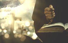 Thumb religious praying catholic bible istock