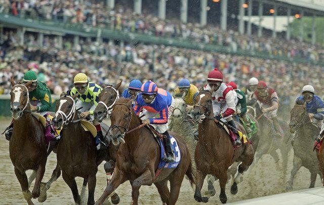 A beginner's guide to betting on a Kentucky Derby winner!