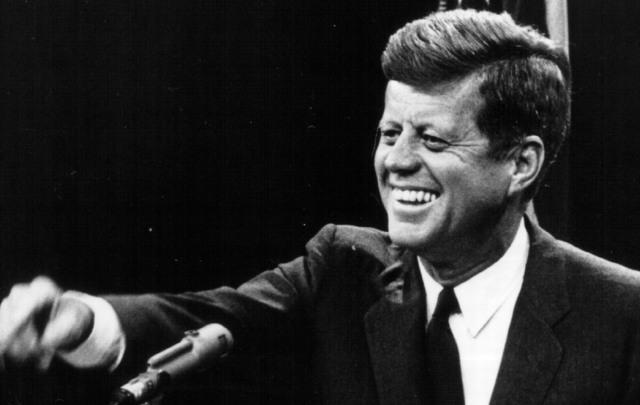 Happy Birthday, Mr. President.