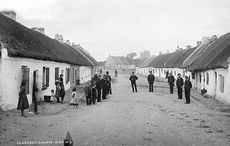 Claddagh community of Galway and its lasting traditions
