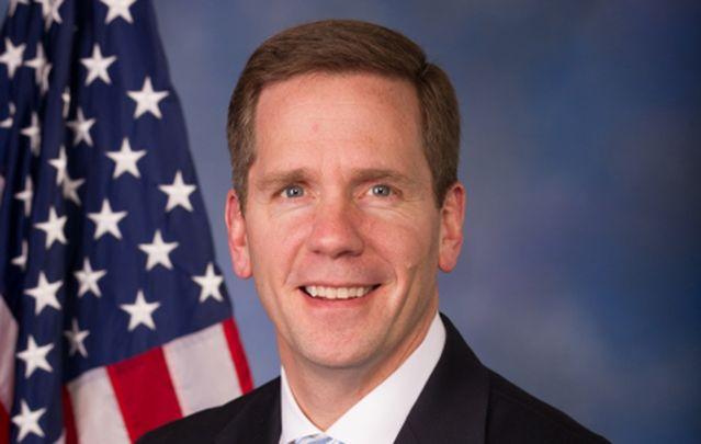 Representative Robert Dold