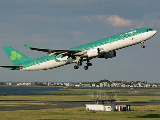 Aer Lingus launches another summer daytime flight to Ireland.