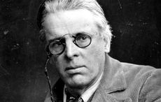 On This Day: William Butler Yeats wins the Nobel Prize in 1923