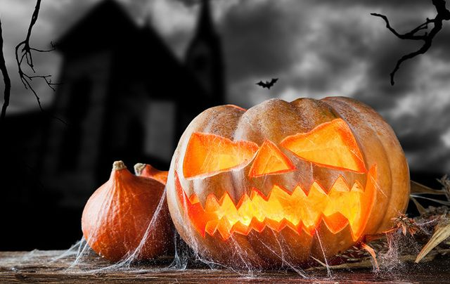 Halloween in Ireland is an adaptation of a much, much older tradition called Samhain.