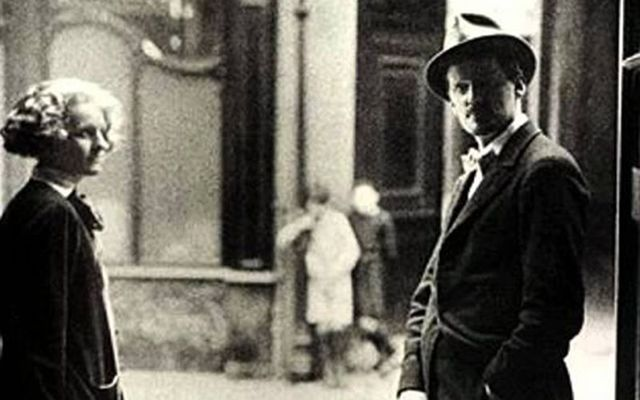 James Joyce Quotes On Love Writing About Ireland About Life